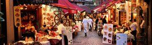 bryssel belgien panorama 300x90 - Restauranger i Belgien